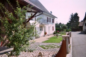 maison alsacienne, Photo 1