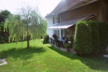 maison alsacienne, Photo 3