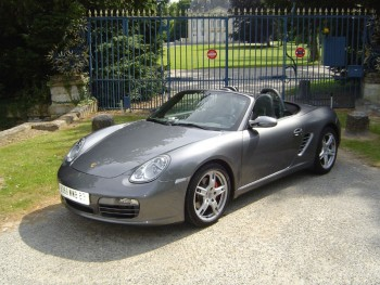 porsche boxster s location tournage cin ma avec cast 39 things. Black Bedroom Furniture Sets. Home Design Ideas