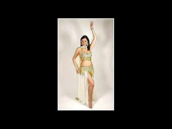 costumes orientaux belly dance