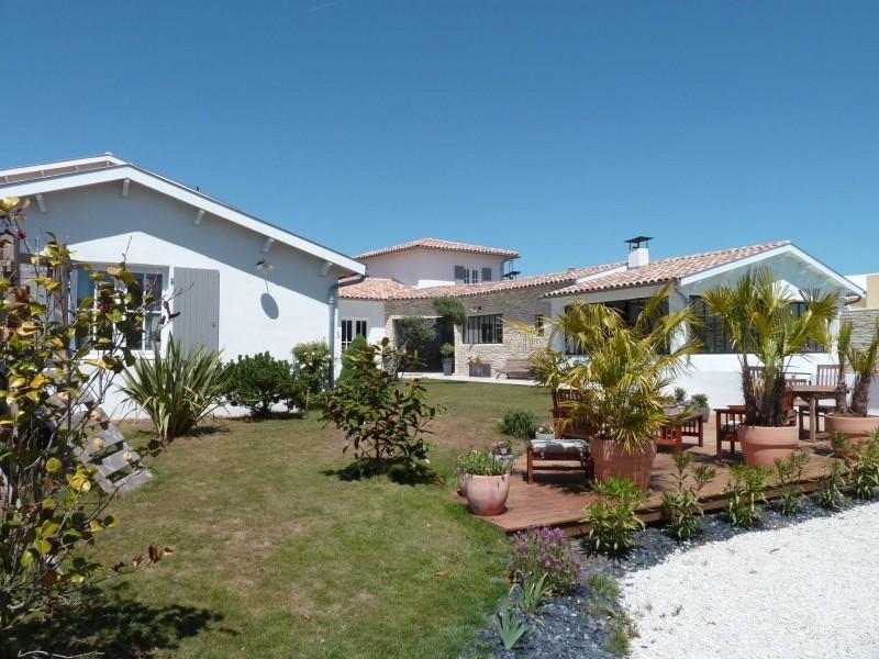Villa 400m proche mer avec piscine location tournage - Villa charente maritime avec piscine ...