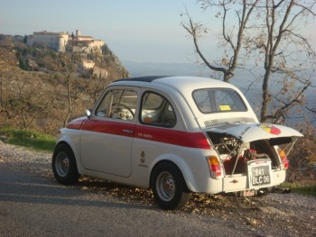 fiat 500 abarth ancienne location tournage cin ma avec cast 39 things. Black Bedroom Furniture Sets. Home Design Ideas