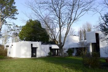 maison architecte 70