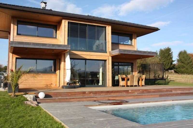 Location maison haute savoie avec piscine ventana blog - Camping avec piscine haute savoie ...