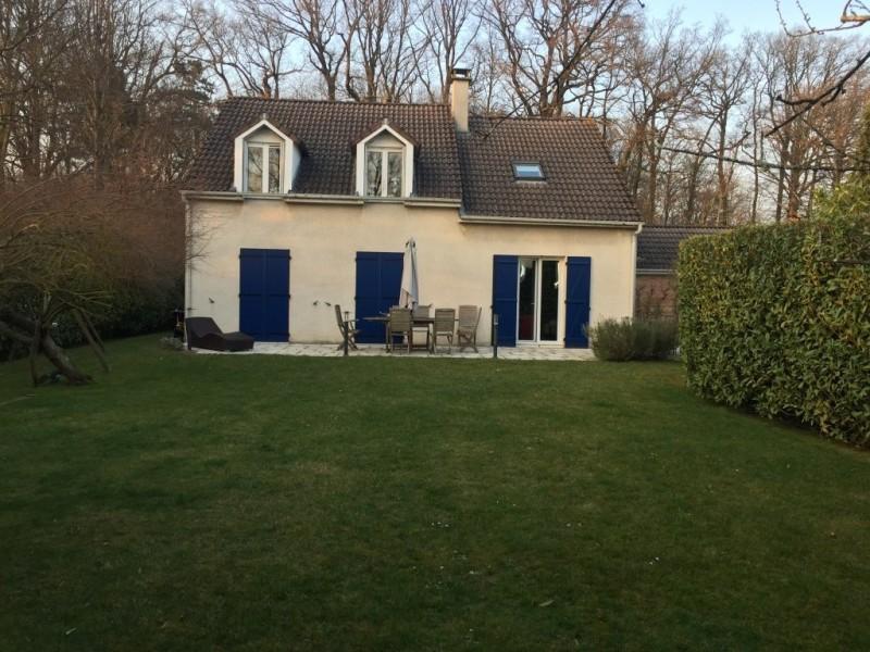 Maison r gion parisienne individuelle 110m jardin Maison region parisienne