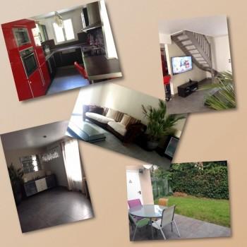 maison moderne à louer Val d\'Oise - Location tournage cinéma avec ...