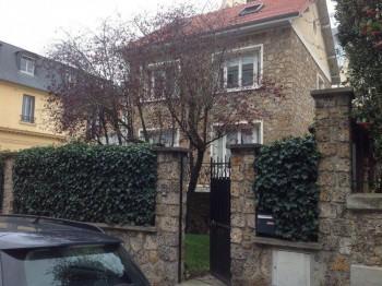 Maison avec petit jardin et garage versailles location tournage cin ma avec cast 39 things - Maison jardin versailles strasbourg ...