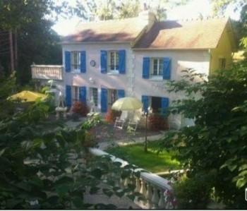 Maison pour film clip proche de la mer de deauville location tournage cin m - Louer sa maison pour le cinema ...