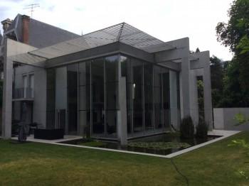 Grande maison d 39 architecte cambrai location tournage for Architecte cambrai