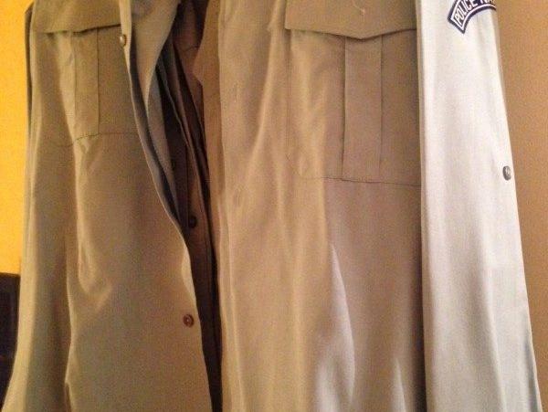 Habits et costumes Professionnels - Annonces pour tournages de films ... b3a60045e48