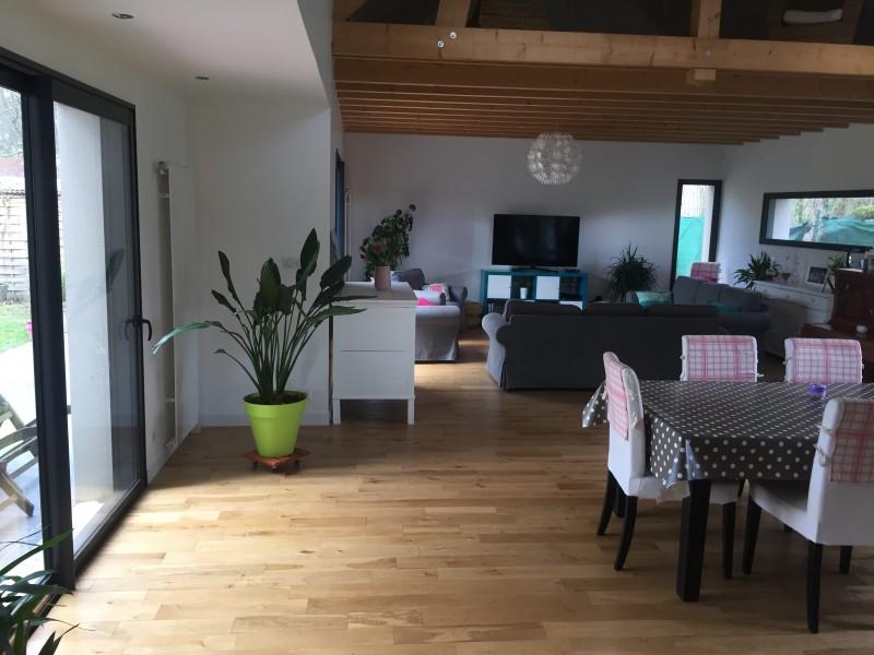 Maison ancienne avec extension moderne - Location tournage ...