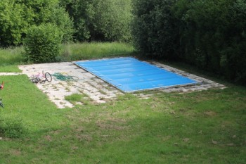 location villa 180 m² avec piscine, Photo 1