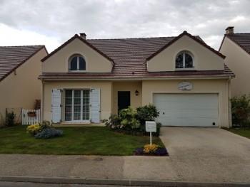 Great cliquez pour agrandir with maison style americaine - Style maison americaine ...