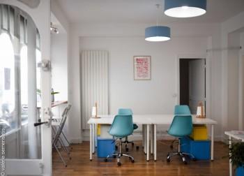 espace modulable bureau appartement location tournage cin ma avec cast 39 things. Black Bedroom Furniture Sets. Home Design Ideas