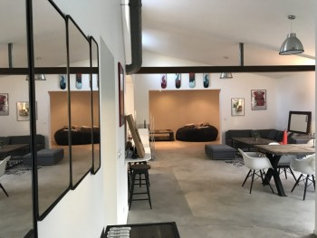 location maison 250m² plein pied avec piscine - Location tournage ...