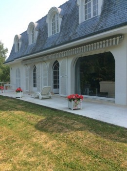 belle maison 400 m² en Yvelines, Photo 1