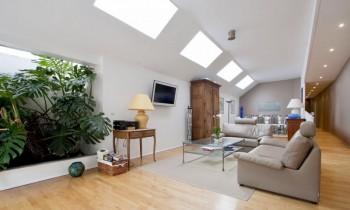 Maison contemporaine avec patio - Location tournage cinéma avec Cast ...