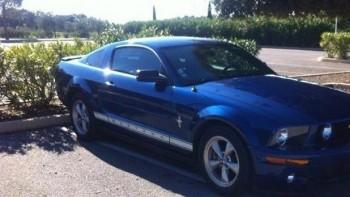 Mustang louer pour film location tournage cin ma avec cast 39 things - Location maison pour film tournage ...