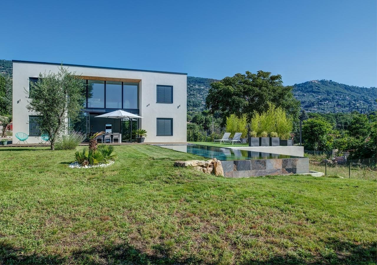 villa d'architecte proche Cannes, Photo 6