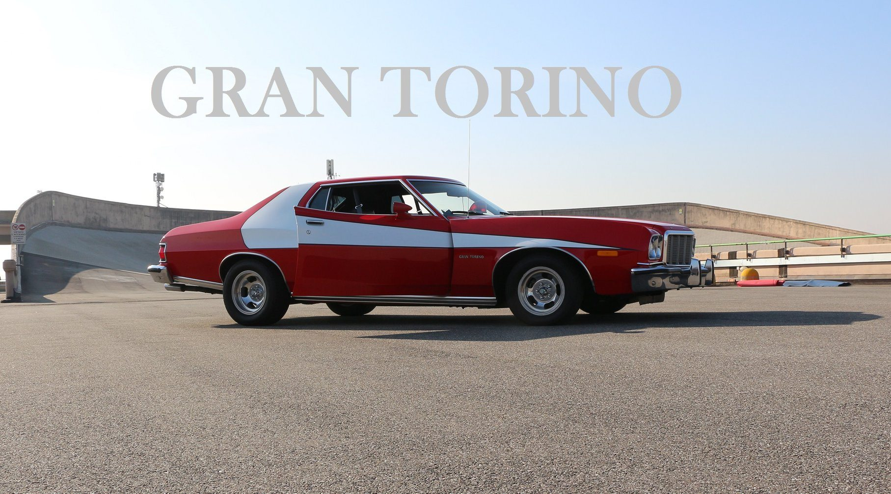 location FORD GRAN TORINO Starsky et Hutch, Photo 1