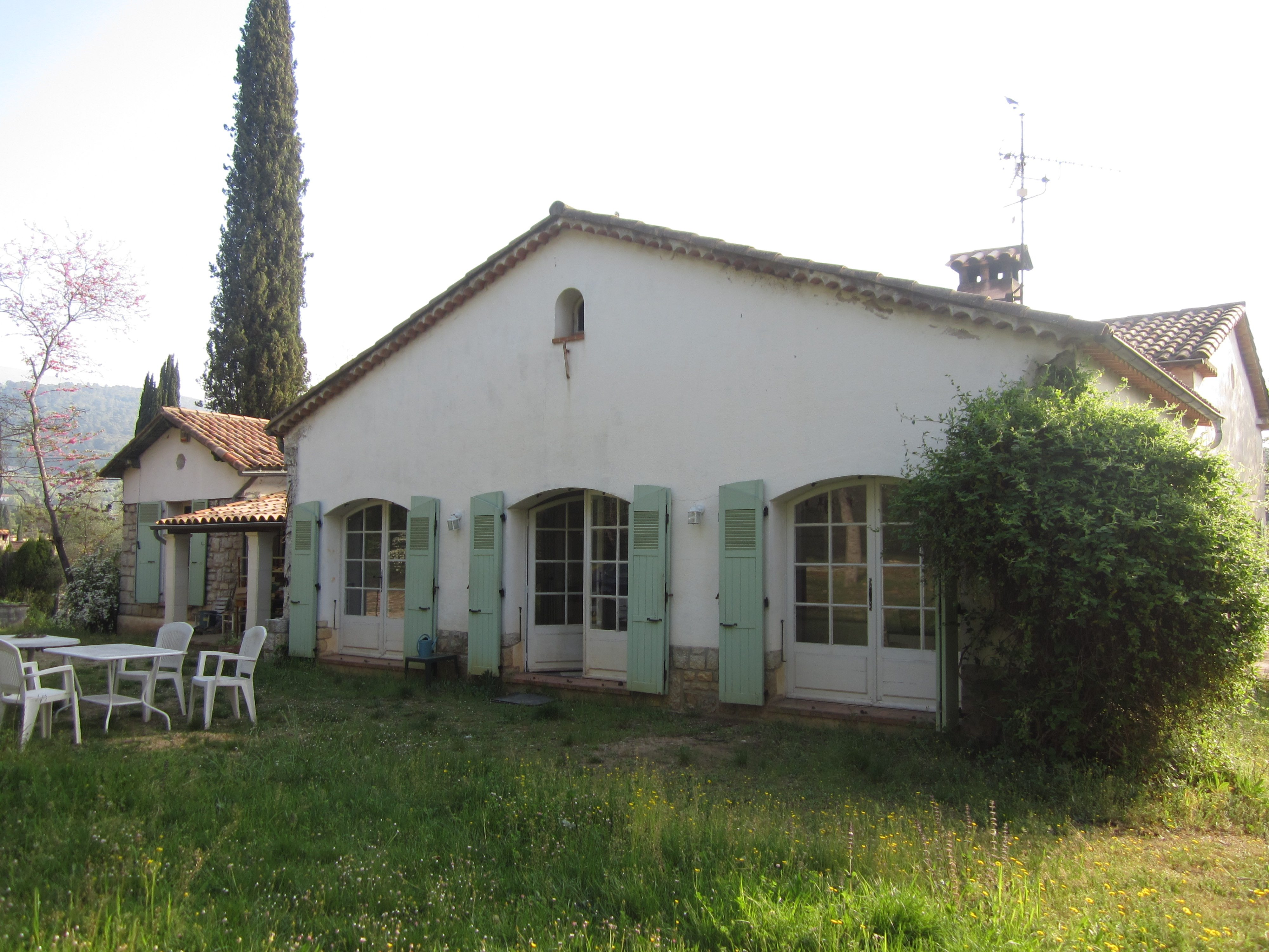 grande maison à Peymeinade, Photo 1
