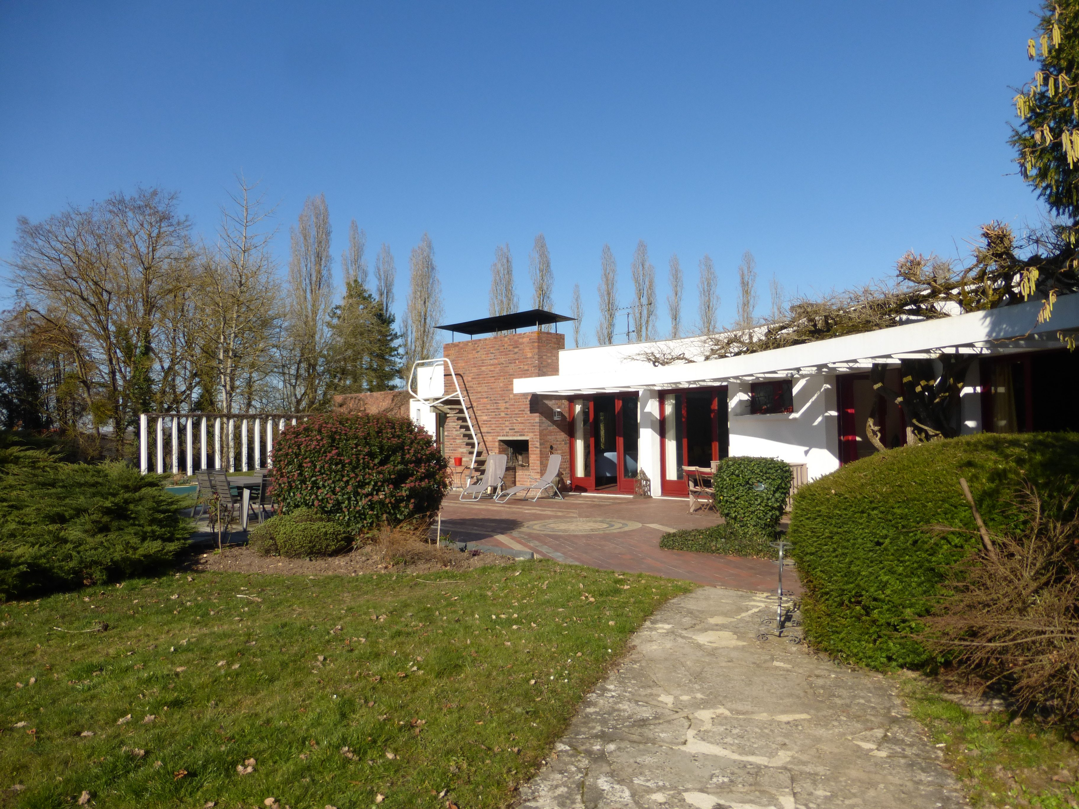 maison d'architecte Le Corbusier, Photo 2