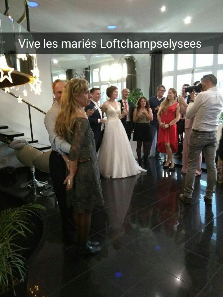 showroom loftchampselysees, Photo 11