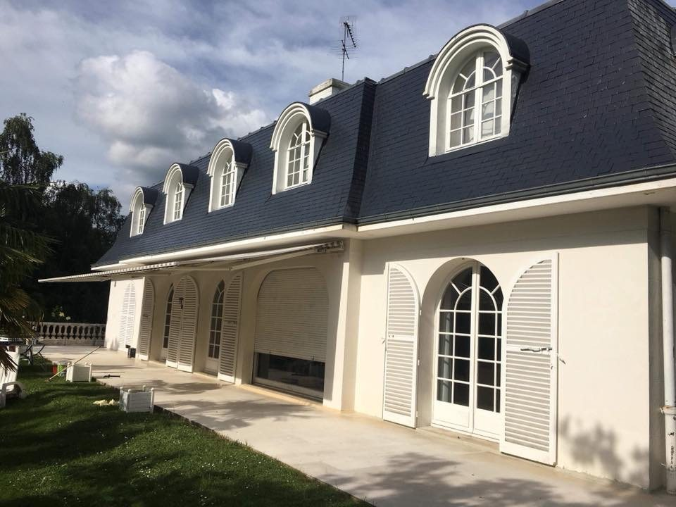 belle maison 400 m² en Yvelines, Photo 4