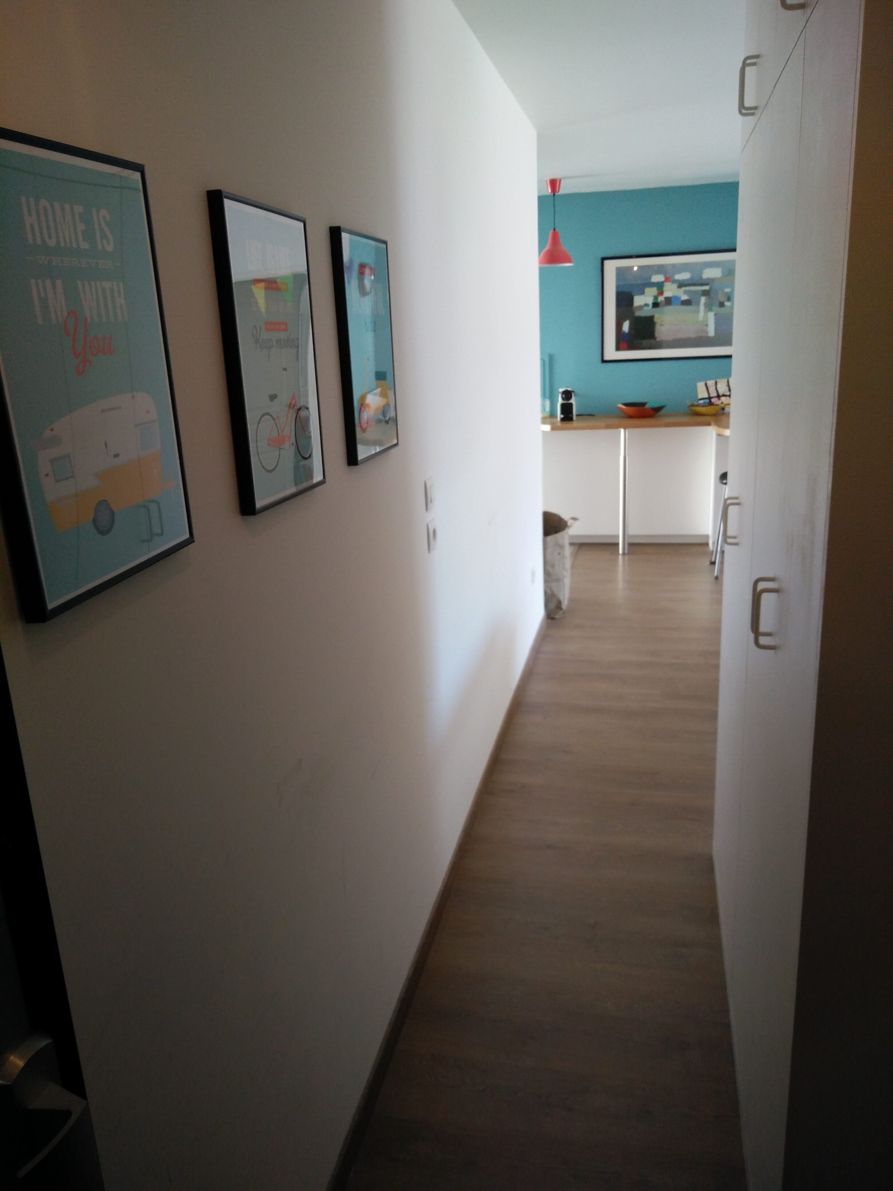 appartement F4 85m² avec box - Pantin proche La Villette, Photo 2