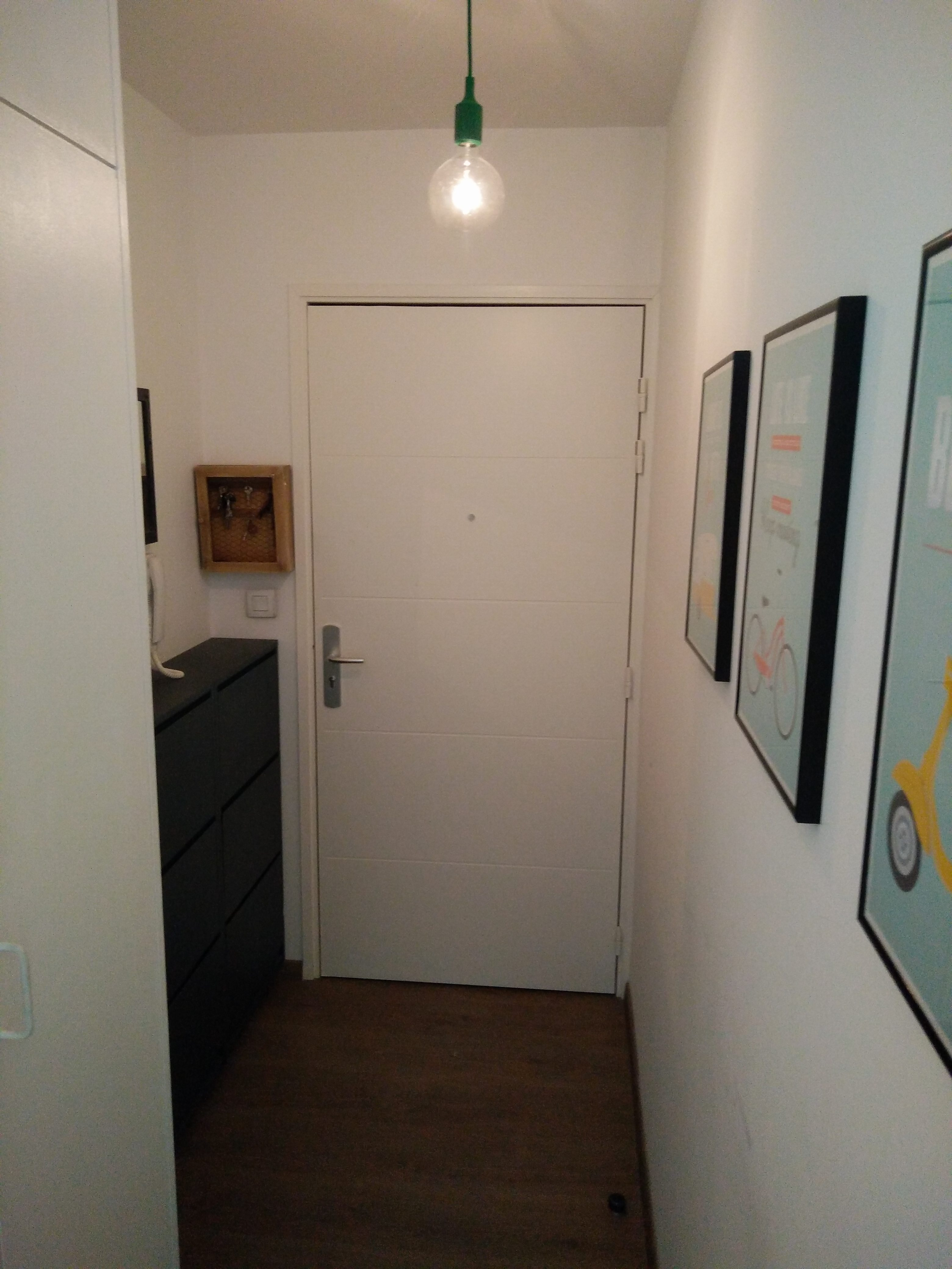 appartement F4 85m² avec box - Pantin proche La Villette, Photo 3