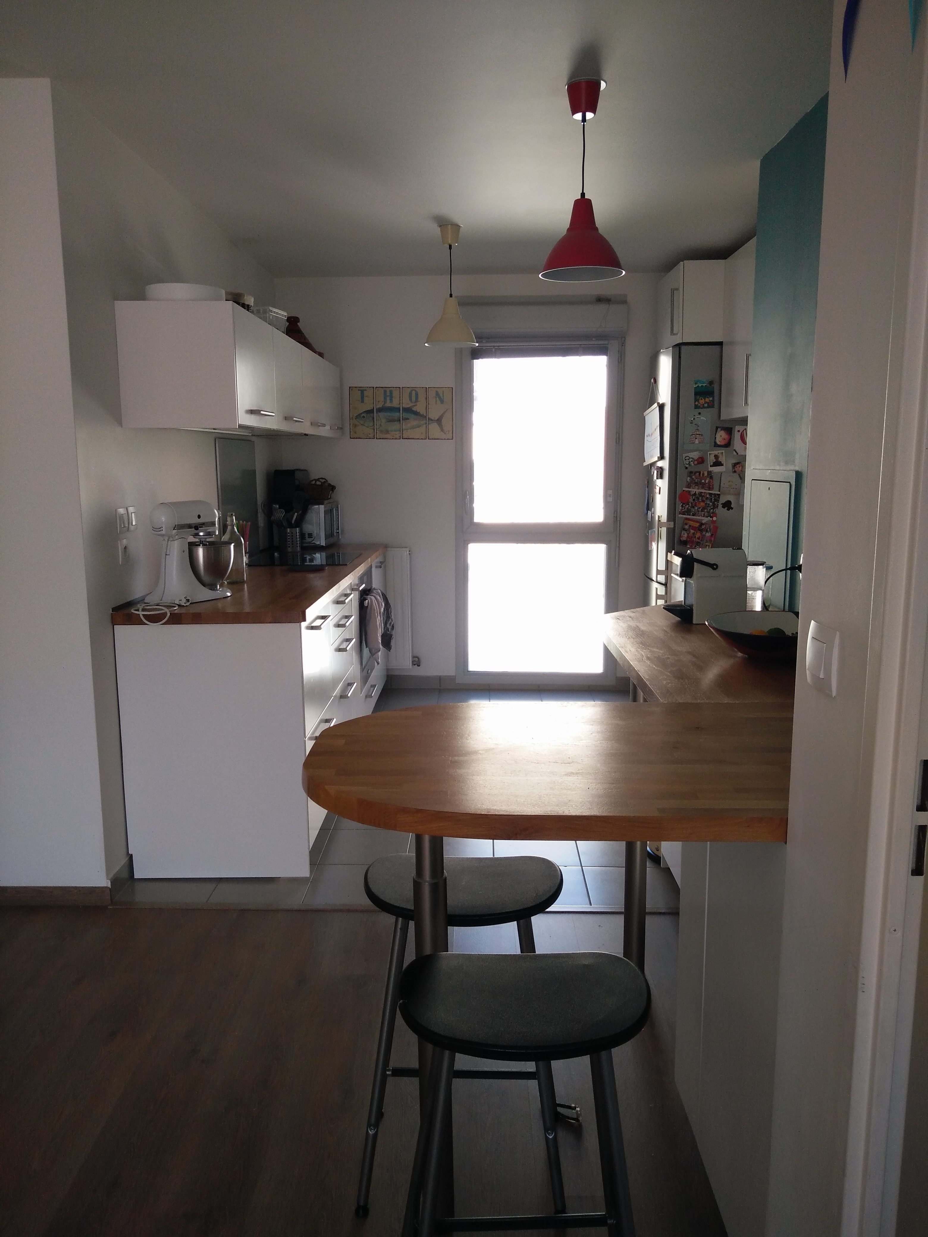 appartement F4 85m² avec box - Pantin proche La Villette, Photo 6