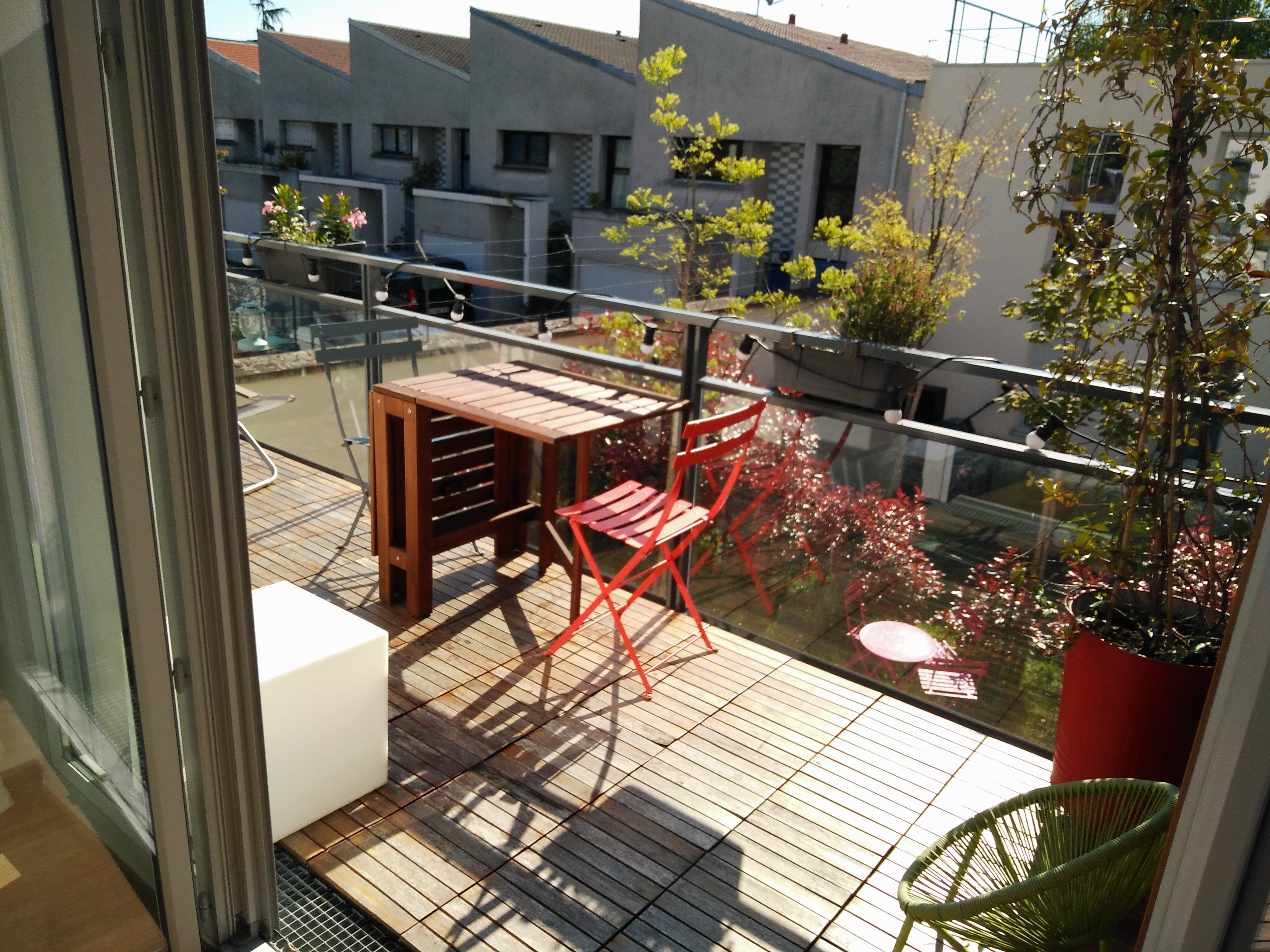 appartement F4 85m² avec box - Pantin proche La Villette, Photo 10