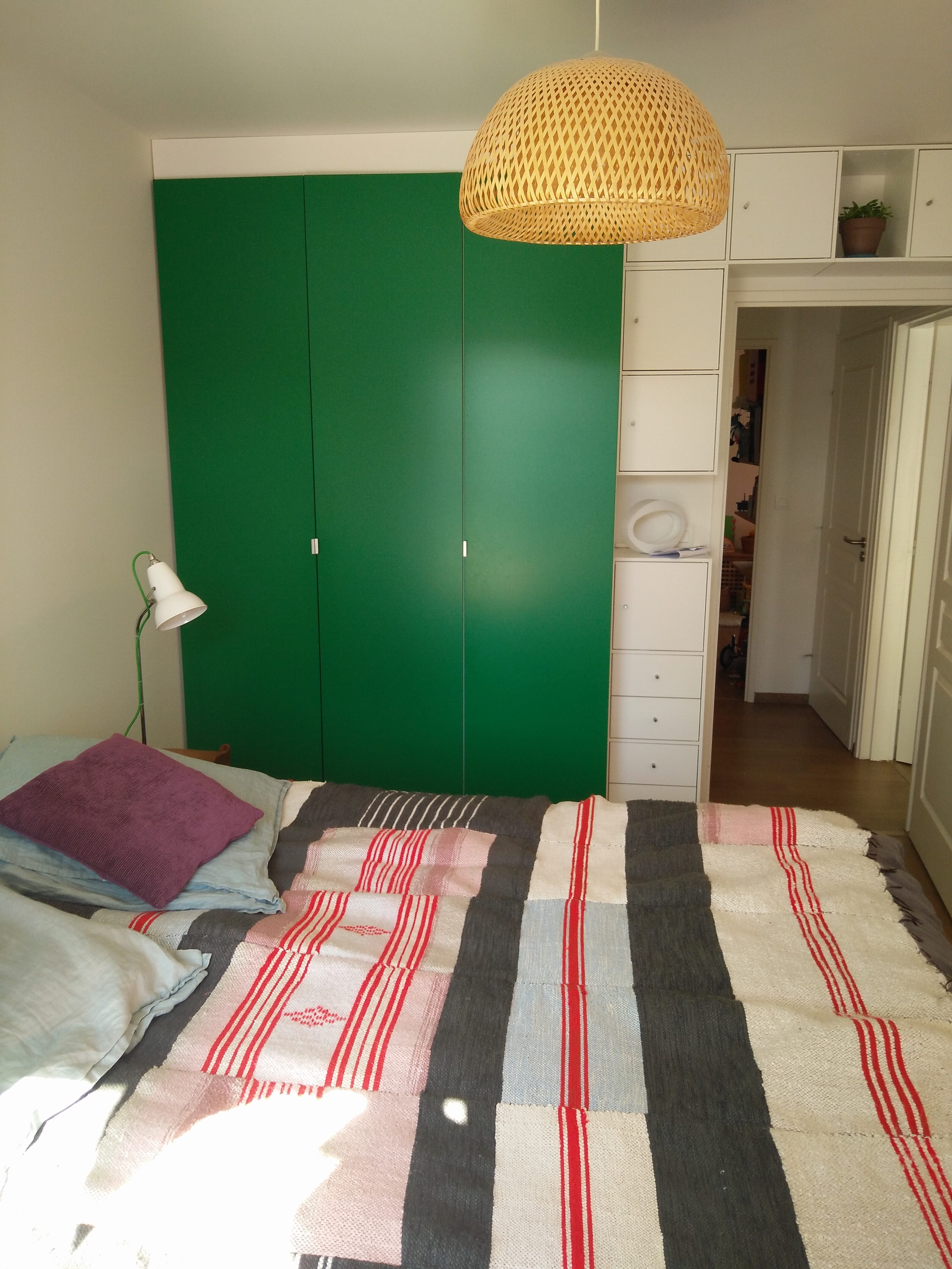 appartement F4 85m² avec box - Pantin proche La Villette, Photo 15
