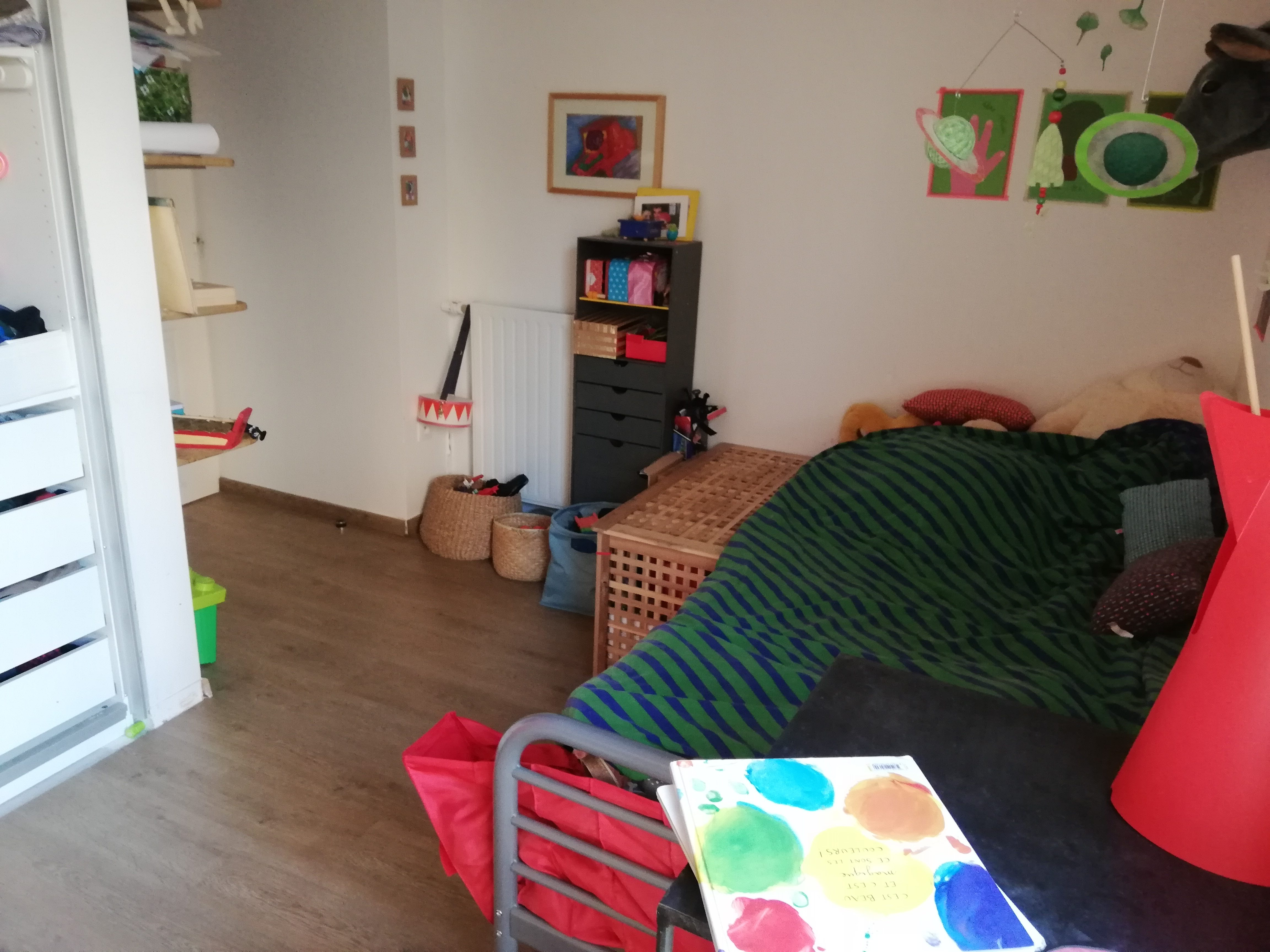 appartement F4 85m² avec box - Pantin proche La Villette, Photo 20