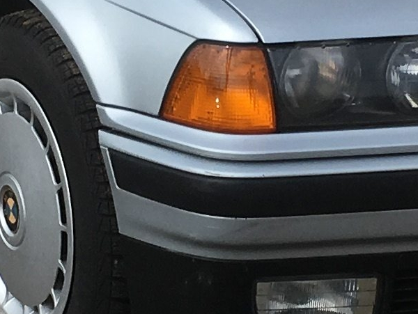 Bmw serie 3 youngtimer