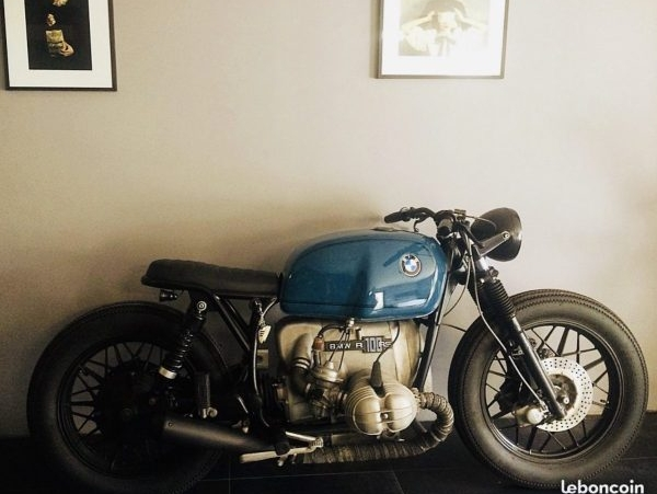 BMW Collection R100RS 1977