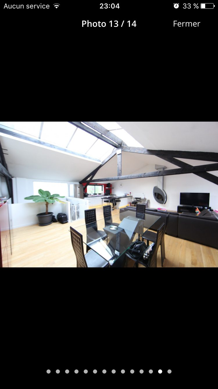 loft région parisienne, Photo 13
