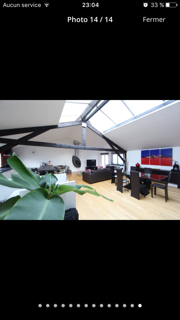 loft région parisienne, Photo 14