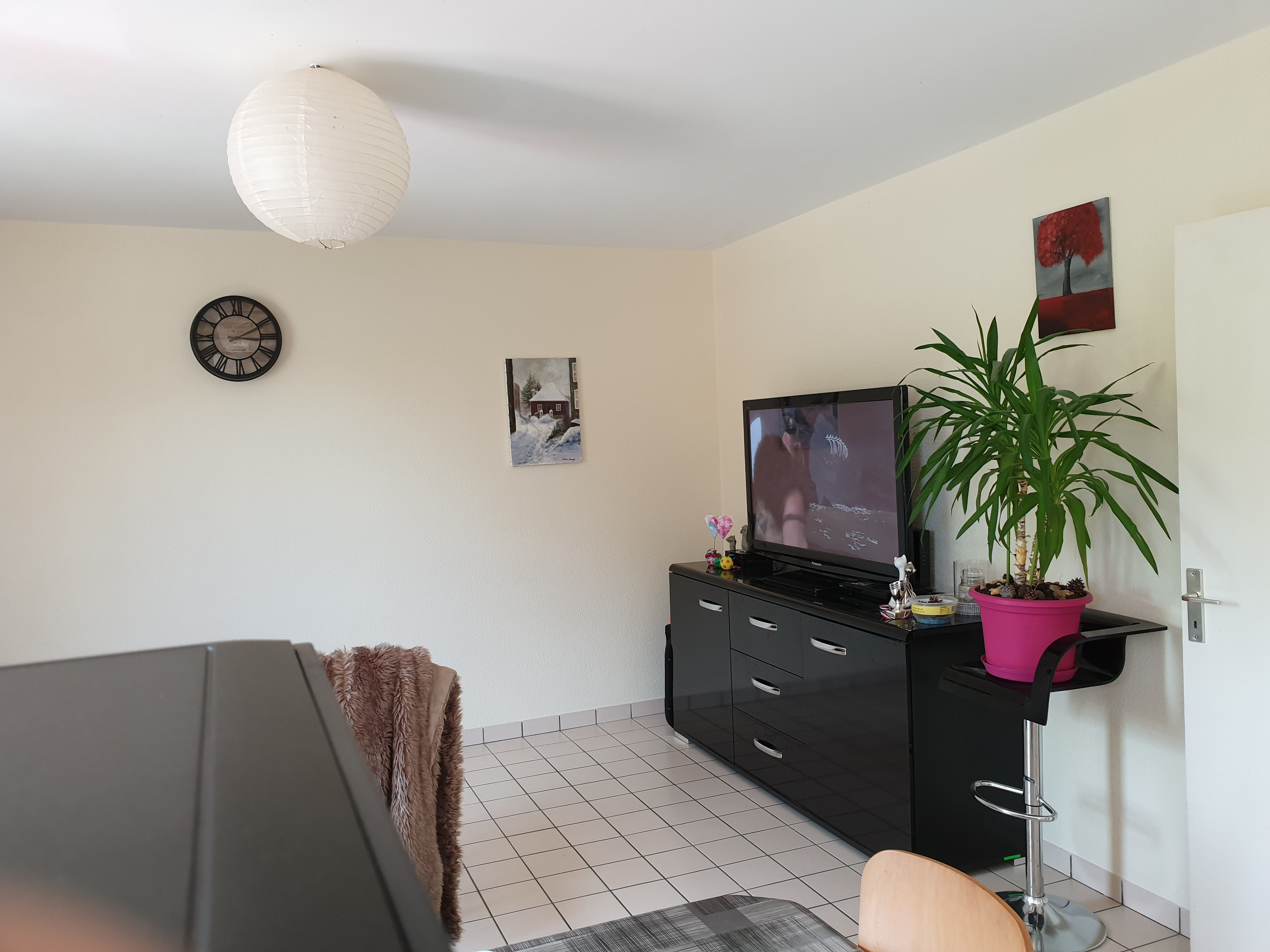 appartement au bord de rivière, Photo 2