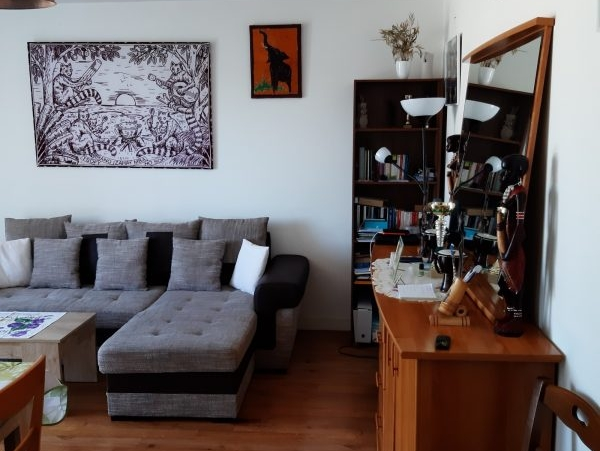 appartement HLM 71 m² pour tournage, shooting