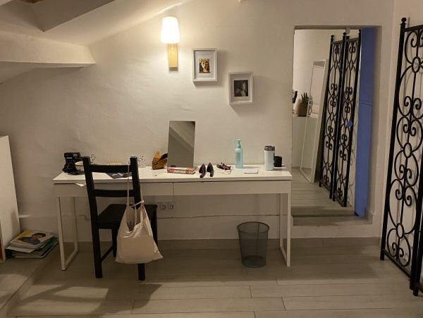 appartement contemporain sud de la France